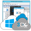 3CX CLOUD UC OFFICE