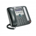 CISCO Unified 7931G VoIP telefonas