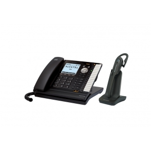 ALCATEL Temporis komplektas IP770G