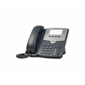 CISCO SPA501G IP telefonas