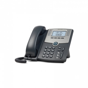 CISCO SPA508G IP telefonas