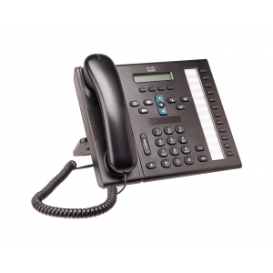 CISCO Unified 6961 VoIP telefonas