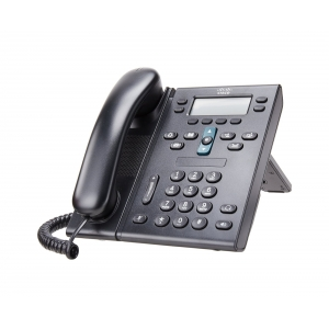 CISCO Unified 6941 Slimline - VoIP telefonas