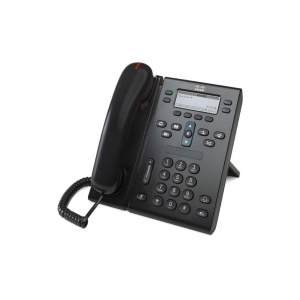 CISCO Unified 6921 Slimline - VoIP telefonas