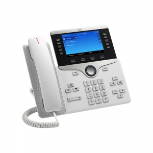 Cisco 8851 VoIP telefonas