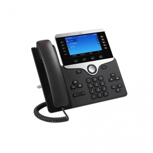 Cisco 8861 VoIP telefonas