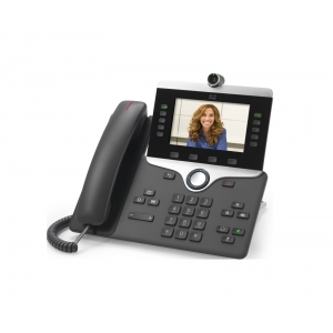 Cisco 8865 VoIP telefonas