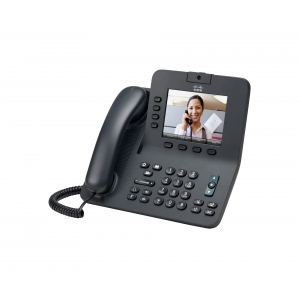 Cisco 8945 Unified IP telefonas