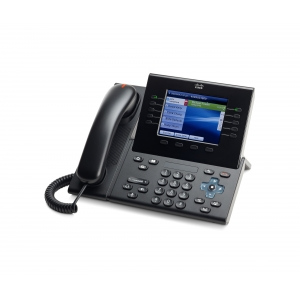 Cisco 8961 Unified Communications IP telefonas