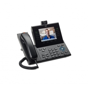 Cisco 9951 Unified IP telefonas