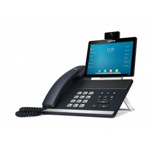 YEALINK SIP VP-T49G stalinis video IP telefonas