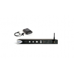 VADDIO EasyTalk Wireless USB Mic System
