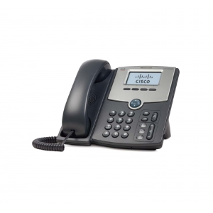 CISCO SPA502G IP telefonas