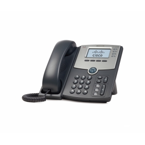 CISCO SPA504G IP telefonas