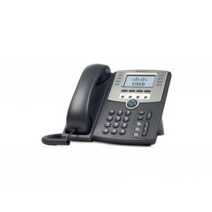 CISCO SPA509G 12 linijų IP telefonas