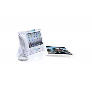 MOCET Communicator IP telefonas iPad'ui