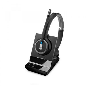 Sennheiser SDW 5066 triple-connectivity DECT ausinės