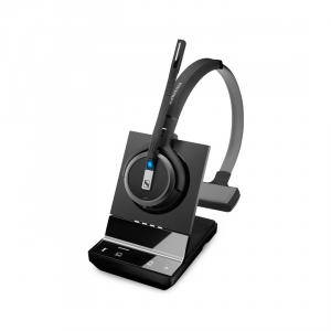 Sennheiser SDW 5036 triple-connectivity DECT ausinės