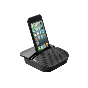 Logitech P710e mobile speakerphobe