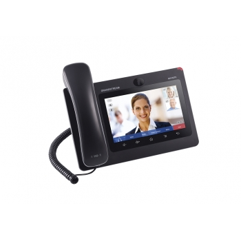 GRANDSTREAM GXV3275 multimedia video IP telefonas