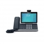 YEALINK SIP-T58V Smart Media IP telefonas su video kamera